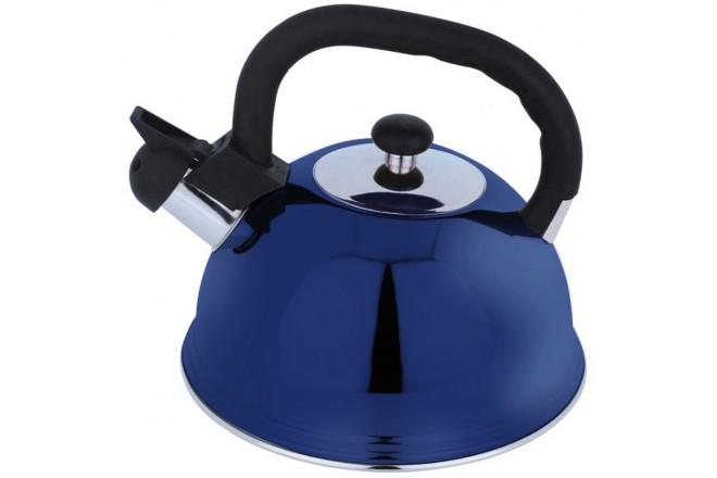 Чайник 3 литра из нержавеющей стали Magefesa Jara Blue