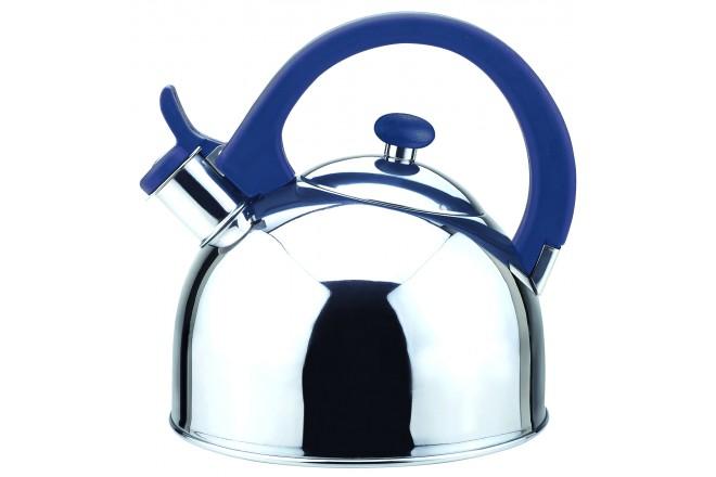 Чайник 2 литра из нержавеющей стали Magefesa Acacia Blue