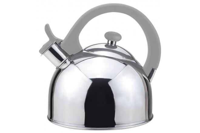 Чайник 2 литра из нержавеющей стали Magefesa Acacia Grey
