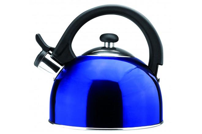 Чайник 2 литра из нержавеющей стали Magefesa Sabal Blue