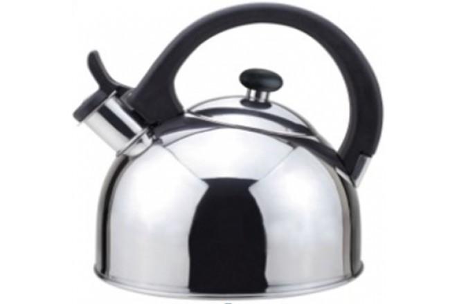 Чайник 2 литра из нержавеющей стали Magefesa Nubia