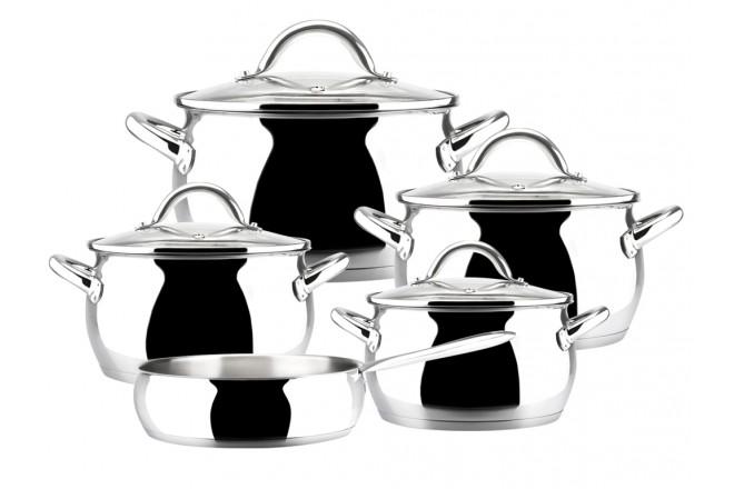 Кухонный набор из нержавеющей стали Magefesa Kuchen