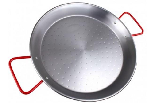 Сковорода для паэльи из углеродистой стали Magefesa 46 см (12 порций)