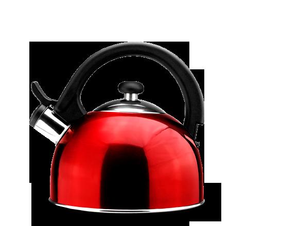 Чайники из нержавеющей стали от Magefesa®